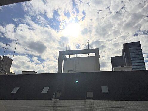 中古マンション-渋谷区南平台町 展望