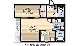 福岡市地下鉄空港線 姪浜駅 徒歩10分