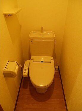 マンション(建物一部)-文京区本郷6丁目 トイレ