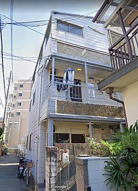 アパート-神戸市長田区蓮宮通1丁目 外観
