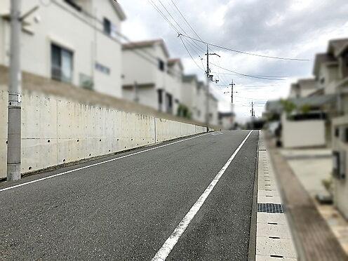 中古一戸建て-神戸市垂水区舞多聞西4丁目 外観