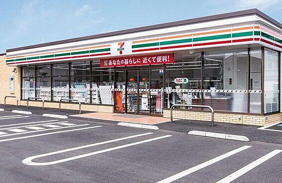 中古マンション-豊田市保見ケ丘6丁目 セブンイレブン東保見町店 900m