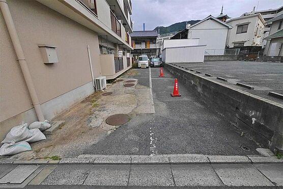 アパート-北九州市小倉北区神岳2丁目 駐車場あります。