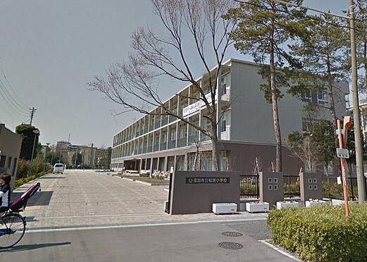 マンション(建物一部)-草加市松原4丁目 草加市立松原小学校まで554m