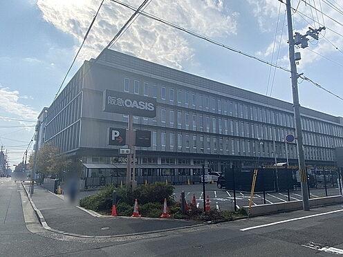 一棟マンション-京都市中京区壬生上大竹町 阪急オアシス西院店まで503m