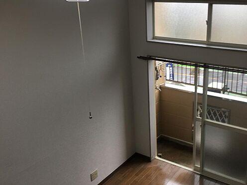 アパート-福岡市東区香住ヶ丘4丁目 内装