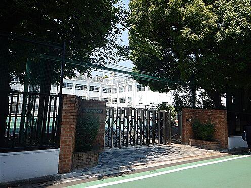 マンション(建物一部)-豊島区巣鴨1丁目 仰高小学校・・・約600m
