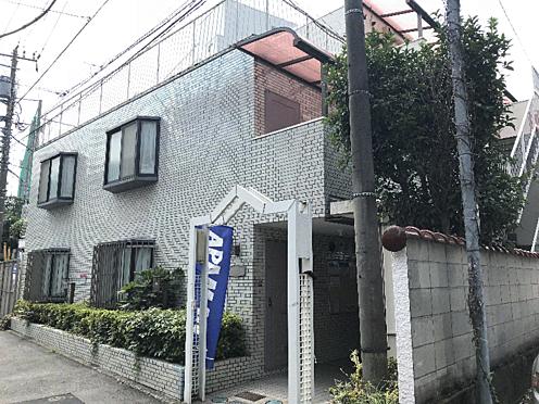 マンション(建物一部)-世田谷区三宿1丁目 外観