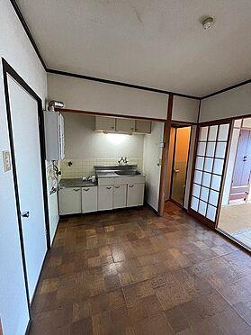区分マンション-北九州市小倉北区萩崎町 キッチン