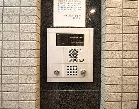 マンション(建物一部)-大阪市福島区野田3丁目 オートロック付きです