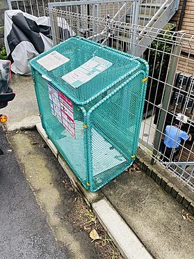 アパート-横浜市港北区篠原東2丁目 その他