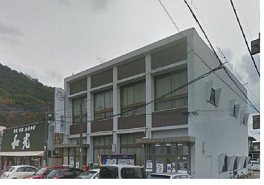 マンション(建物全部)-和歌山市紀三井寺 銀行紀陽銀行 紀三井寺支店まで837m