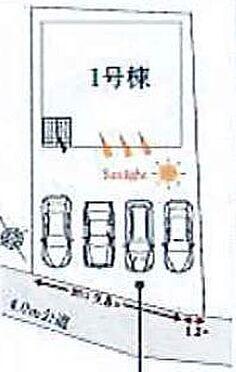新築一戸建て-東海市名和町北本郷 最新の販売状況はお問い合わせ下さい!