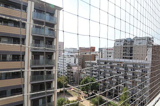 マンション(建物一部)-福岡市博多区博多駅前4丁目 バルコニー