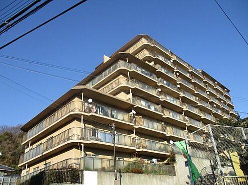 マンション(建物一部)-神戸市長田区長田天神町1丁目 存在感のある外観です