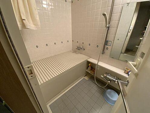 中古マンション-江戸川区中葛西6丁目 浴室
