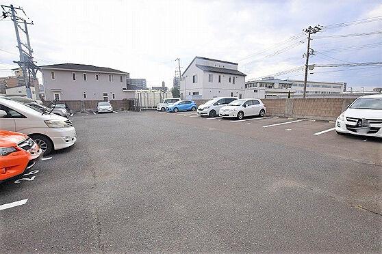 中古マンション-仙台市泉区八乙女4丁目 駐車場