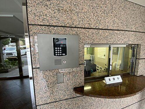 中古マンション-江戸川区中葛西6丁目 オートロック、セキュリティー