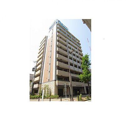 マンション(建物一部)-大阪市淀川区十八条1丁目 外観