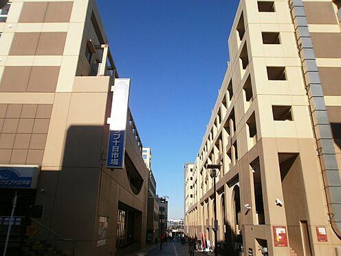 マンション(建物一部)-横浜市緑区十日市場町 南側中央