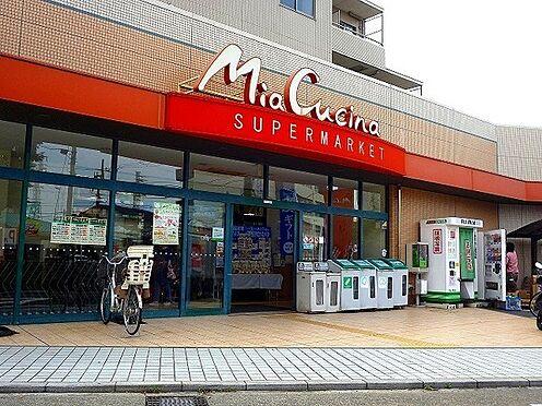 店舗(建物全部)-藤沢市下土棚 ユーコープミアクチーナ長後駅前店まで479m