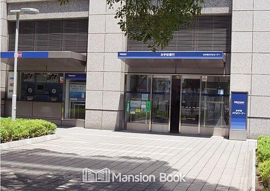 中古マンション-江東区豊洲3丁目 みずほ銀行豊洲支店(269m)