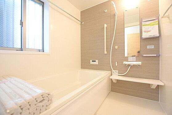 新築一戸建て-足立区西伊興3丁目 風呂