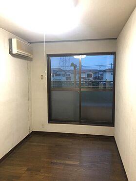中古一戸建て-鶴ヶ島市大字下新田 洋室