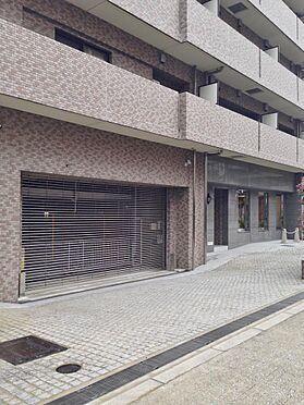 マンション(建物一部)-大阪市中央区南久宝寺町4丁目 駐車場