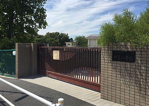 土地-名古屋市緑区ほら貝1丁目 戸笠小学校 694m 徒歩約9分