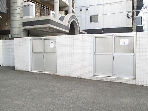 マンション(建物一部)-福岡市中央区高砂2丁目 設備