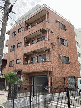 区分マンション-新潟市中央区万代5丁目 外観