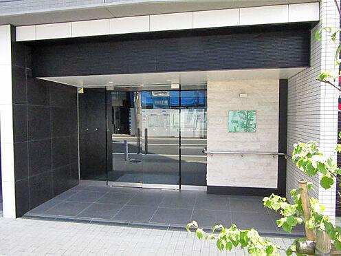 マンション(建物一部)-板橋区大和町 エントランス
