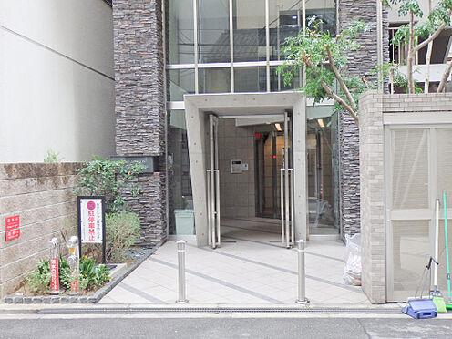 マンション(建物一部)-大阪市西区北堀江2丁目 エントランス