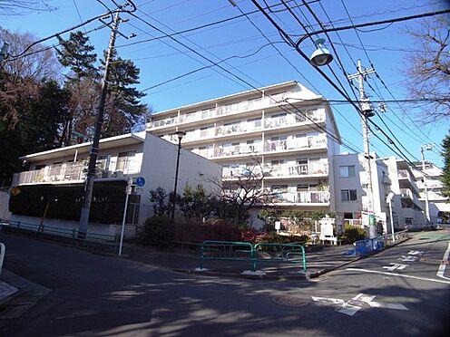 マンション(建物一部)-杉並区堀ノ内2丁目 外観