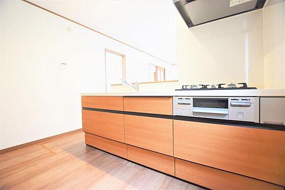 戸建賃貸-仙台市泉区加茂5丁目 キッチン