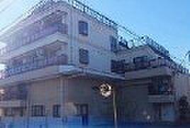 マンション(建物全部)-東村山市萩山町3丁目 外観