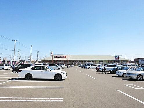 新築一戸建て-岩沼市二木1丁目 ヨークベニマル岩沼西店 約700m