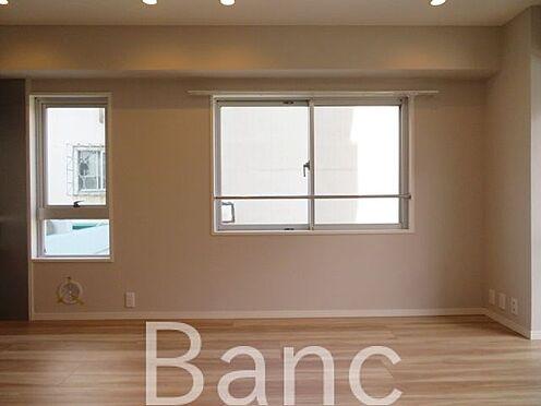 中古マンション-墨田区業平1丁目 梁の無いお部屋で家具の配置がしやすい間取り