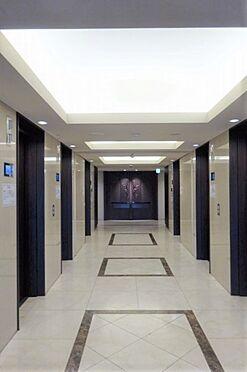 中古マンション-江東区豊洲3丁目 エレベーターホール