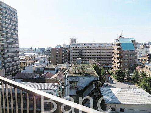 中古マンション-江東区東砂6丁目 眺望良好