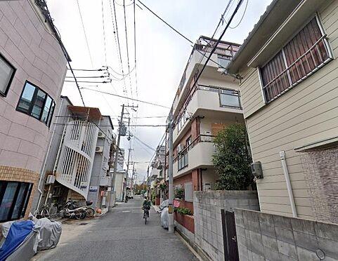 マンション(建物一部)-神戸市東灘区本山南町6丁目 その他
