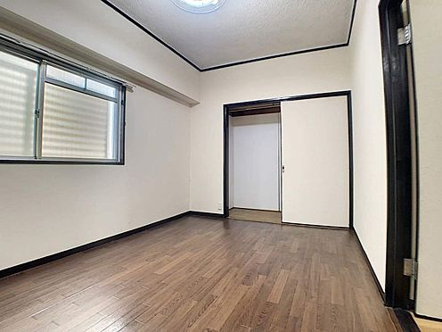 区分マンション-名古屋市中川区五女子1丁目 北側洋室