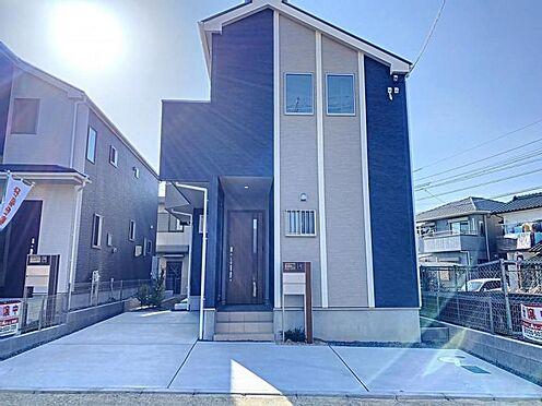 新築一戸建て-豊田市宝来町4丁目 完成済み、ご内覧できます!
