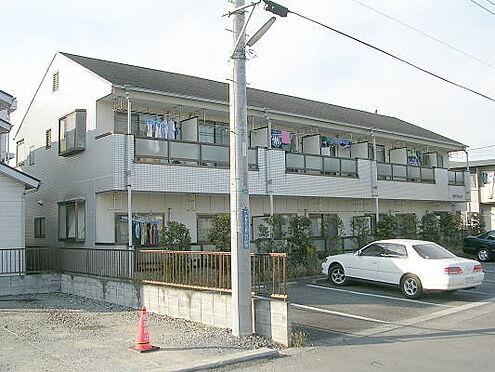 マンション(建物全部)-坂戸市伊豆の山町 外観