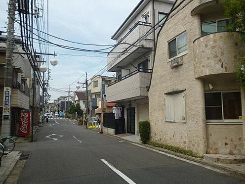 アパート-横浜市神奈川区白幡向町 外観