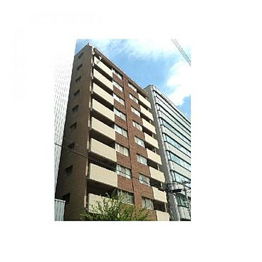 マンション(建物一部)-大阪市中央区南船場1丁目 外観