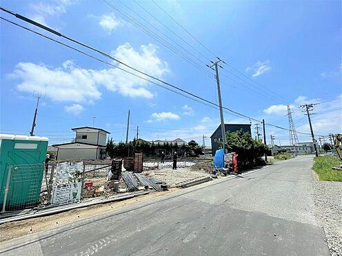 戸建賃貸-石巻市広渕字町北 外観