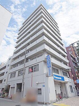 中古マンション-品川区東五反田2丁目 no-image