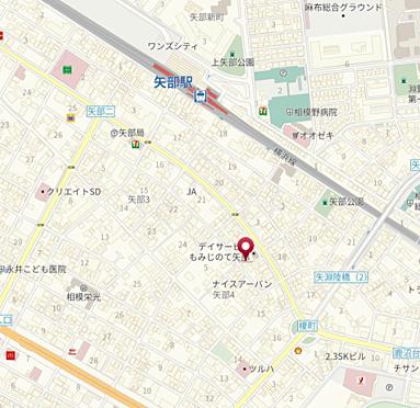 中古マンション-相模原市中央区矢部4丁目 その他